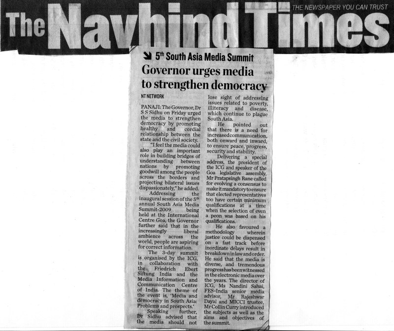 navhind times of india