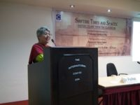 « All Events Lecture on 'Shifting Times and Spaces: History to and from the Classroom' by Professor Kumkum Roy