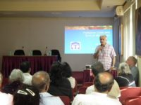 """End of Life Choices – A Public Consultation"" an interactive session with Dr. Roop Gursahani"