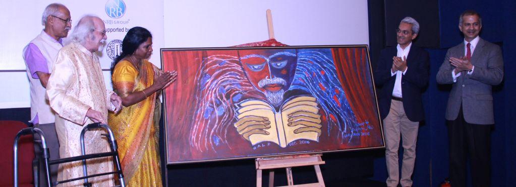 Goa Arts and Literary Festival 2016