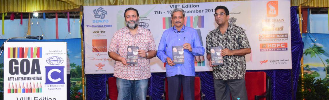 Goa Arts and Literary Festival 2017