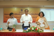Seminar on Empowerment of Differently Abled Persons