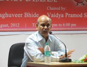 Vaidya_Choodamani_Raghuveer_Bhide
