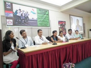 Seminar Role of Youth in Enhancing Democracy
