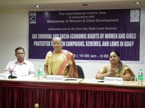 Seminar on Women Survival & Rights