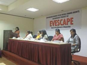 Evescape Women Empowerment Seminar
