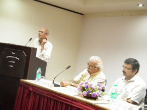 Interactive Session on Mining