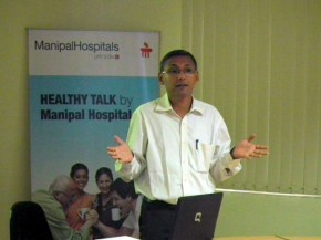 Health Talk on Cancer Myths & Facts