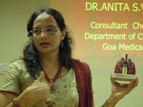Health Talk on Allergy & Asthma