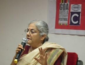 Public Talk on Reading the Nation