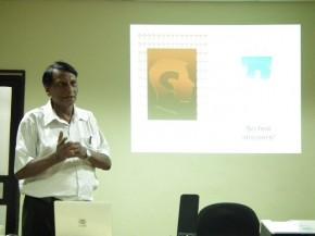 Talk  on Transactional Analysis