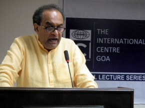 Lecture on India's Judicial System
