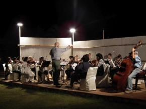 An International Music Festival