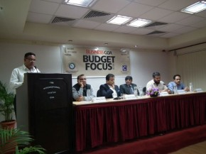 Budget Focus