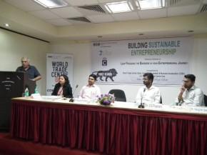 Seminar on Sustainable Entrepreneurship