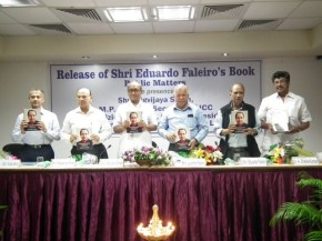Book Release of Public Matters