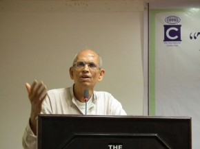 Lecture on Cooperative Commonwealth