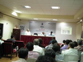 Seminar on Microfinance