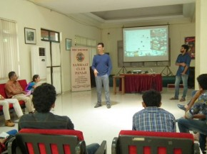 Acting for TV & Film Workshop
