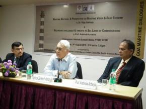 Goa Maritime Dialogues